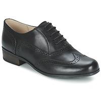 Chaussures Femme Derbies Clarks HAMBLE OAK Noir