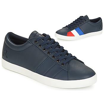 Scarpe Uomo Sneakers basse Le Coq Sportif FLAG Blu