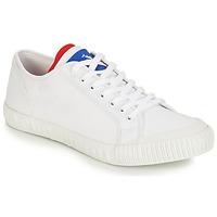 Scarpe Sneakers basse Le Coq Sportif NATIONALE Bianco / Blu / Rosso