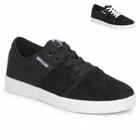 Scarpe Sneakers basse Supra STACKS II Nero / Bianco