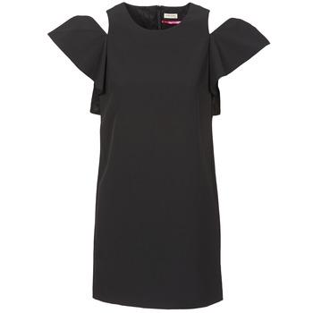 Abbigliamento Donna Abiti corti Naf Naf X-KARLI Nero