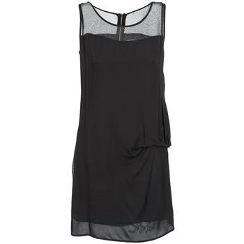 Abbigliamento Donna Abiti corti Naf Naf X-LAMO Nero