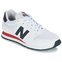 Scarpe Uomo Sneakers basse New Balance GM500 Bianco