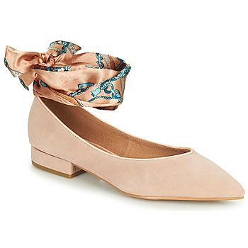 Schuhe Damen Ballerinas Karston KEBEC