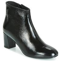 Schuhe Damen Boots André PALOMA Schwarz