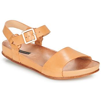 Schuhe Damen Sandalen / Sandaletten Neosens LAIREN Beige