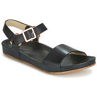 Schuhe Damen Sandalen / Sandaletten Neosens LAIREN Schwarz