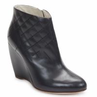 Chaussures Femme Low boots Rupert Sanderson GLEN Gris