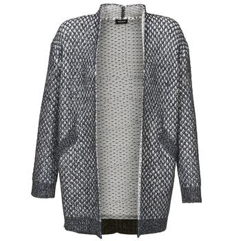 Abbigliamento Donna Gilet / Cardigan Kookaï CHINIA Marine