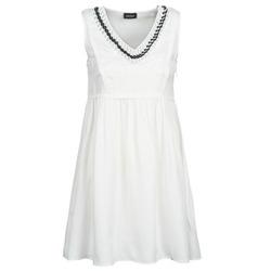 Vêtements Femme Robes courtes Kookaï BATUILLE Blanc