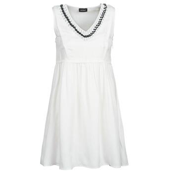 Kleidung Damen Kurze Kleider Kookaï BATUILLE Weiß