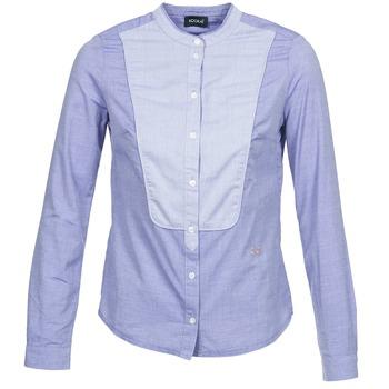 Abbigliamento Donna Camicie Kookaï BELDOU Blu