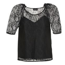 Abbigliamento Donna Top / Blusa Kookaï BASALOUI Nero