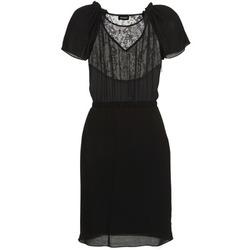 Vêtements Femme Robes courtes Kookaï FERMILLE Noir