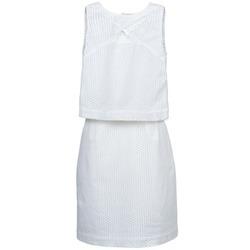 Kleidung Damen Kurze Kleider Kookaï BOUJETTE Weiß