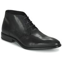 Chaussures Homme Boots André CROWE NOIR