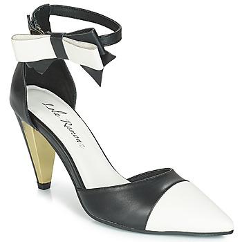 Schuhe Damen Sandalen / Sandaletten Lola Ramona RAMONA Weiß
