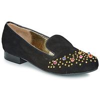 Schuhe Damen Slipper Lola Ramona PENNY Golden