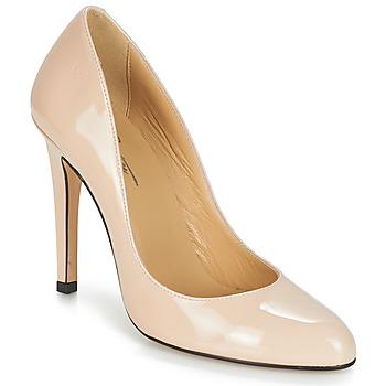 Chaussures Femme Escarpins Betty London MAJELLA Nude