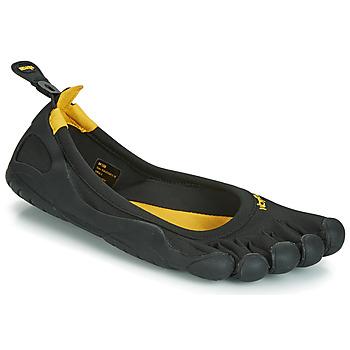Schuhe Herren Multisportschuhe Vibram Fivefingers CLASSIC Schwarz / Gelb