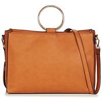 Taschen Damen Shopper / Einkaufstasche André JANNA Camel
