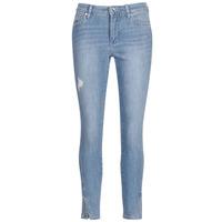 Kleidung Damen 3/4 & 7/8 Jeans Armani Exchange HELBIRI Blau