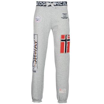 Kleidung Herren Jogginghosen Geographical Norway MYER Grau
