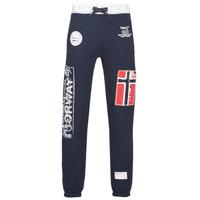 Vêtements Homme Pantalons de survêtement Geographical Norway MYER Marine