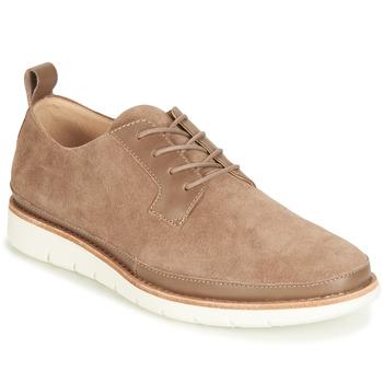 Schuhe Herren Derby-Schuhe Schmoove ECHO-COOPER Maulwurf