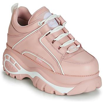 Schuhe Damen Sneaker Low Buffalo 1533063 Rose