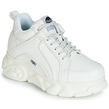 Scarpe Donna Sneakers basse Buffalo 1630121 Bianco