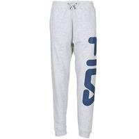 Vêtements Pantalons de survêtement Fila PURE Basic Pants Gris