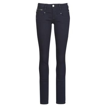 Kleidung Damen Slim Fit Jeans Freeman T.Porter Alexa Slim S-SDM Marine