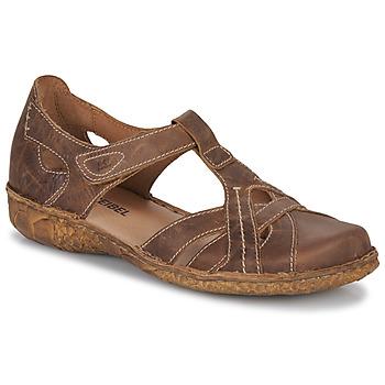 Schuhe Damen Sandalen / Sandaletten Josef Seibel ROSALIE 29 Braun,