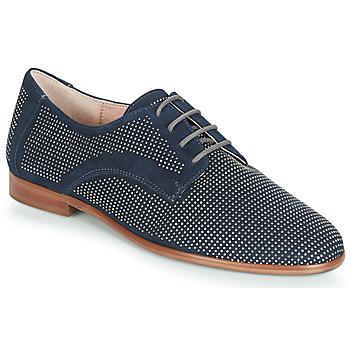 Schuhe Damen Derby-Schuhe Dorking 7785 Marineblau