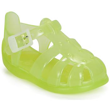Scarpe Unisex bambino Scarpe acquatiche Chicco MANUEL Giallo