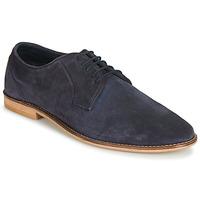 Chaussures Homme Derbies Frank Wright FINLAY Bleu