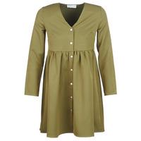 Vêtements Femme Robes courtes Betty London J.PRETTY TIME Kaki