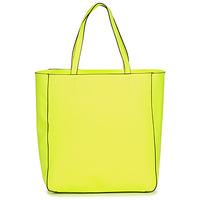 Taschen Damen Shopper / Einkaufstasche André LUMIERE Gelb