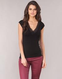 Abbigliamento Donna Top / Blusa Morgan DTAG Nero