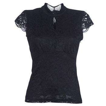 Abbigliamento Donna Top / Blusa Morgan DNEMA Nero