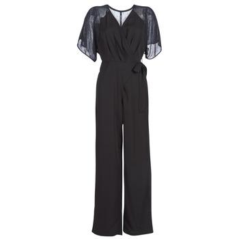 Vêtements Femme Combinaisons / Salopettes Smash BLAKELY Noir