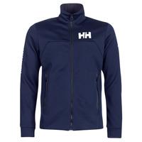 Abbigliamento Uomo Felpe in pile Helly Hansen HP FLEECE JACKET Marine