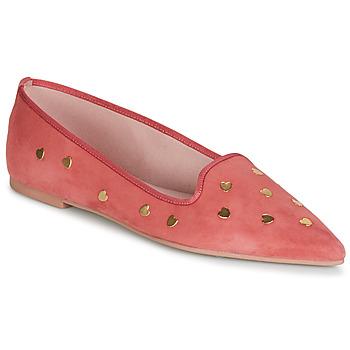 Schuhe Damen Ballerinas Pretty Ballerinas MAHA Rose