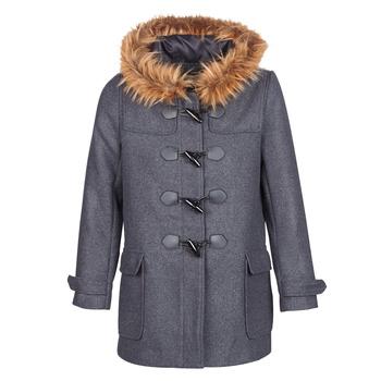 Kleidung Damen Mäntel Casual Attitude HAIELL Grau