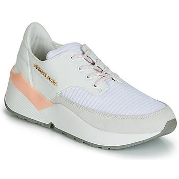 Schuhe Damen Sneaker Low Versace Jeans Couture EOVTBSL6 Weiss