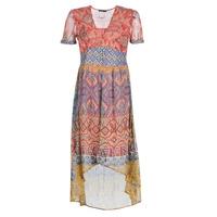 Abbigliamento Donna Abiti lunghi Desigual NANA Multicolore