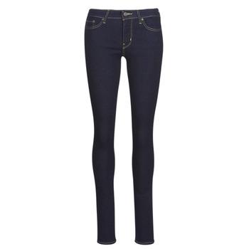 Vêtements Femme Jeans skinny Levi's 711 SKINNY To The Nine