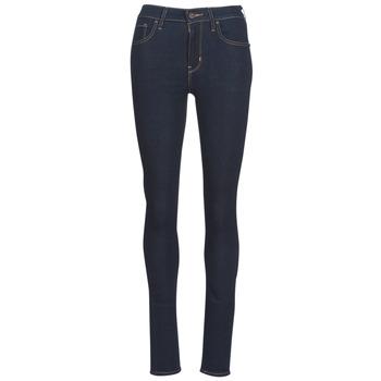 Vêtements Femme Jeans skinny Levi's 721 HIGH RISE SKINNY To the nine