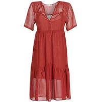 Abbigliamento Donna Abiti corti See U Soon GARAGACE Rosso